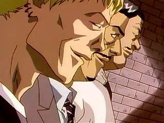 Gegen Den Willen   Sc2 (Anime)