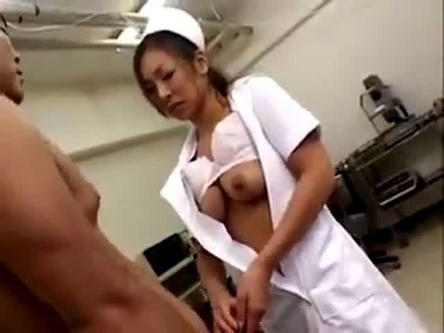 Yes Hot sexy asian nurse