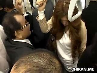 Chikan Me Molestor Abuse Case193