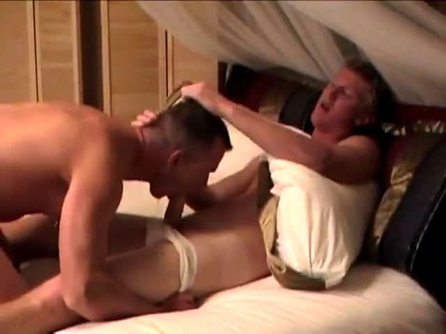 intense gay fuck