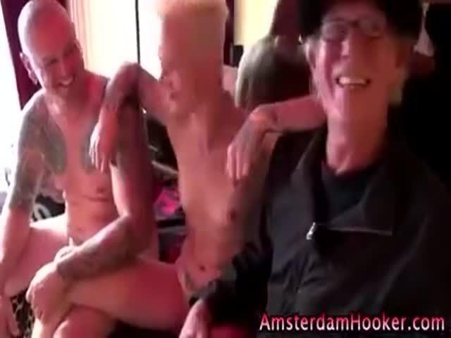 Real prostitute fuck and cumshot - Pornhubcom
