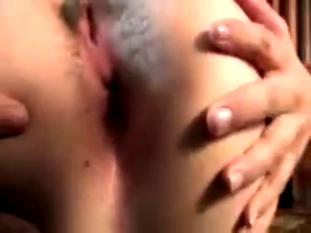 Pov girl fart