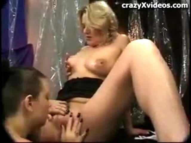 Milk  Pussy - Lesbian Milfs Lactating Porn Video-4823