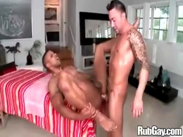 Rubgay Expert Massage