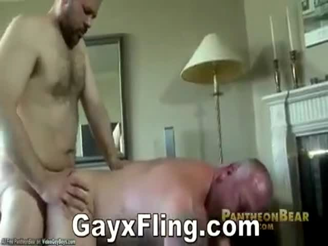 sex gay old video