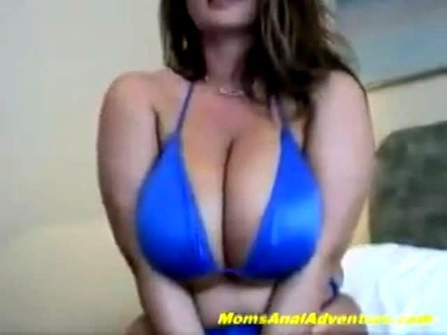 maria moore bikini