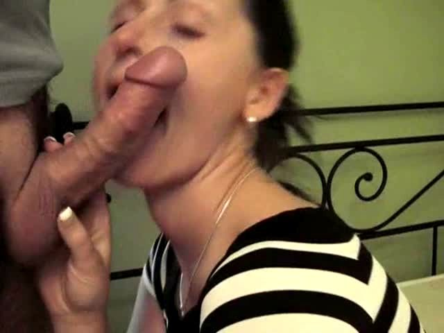 Lil Sister Sucking Dick