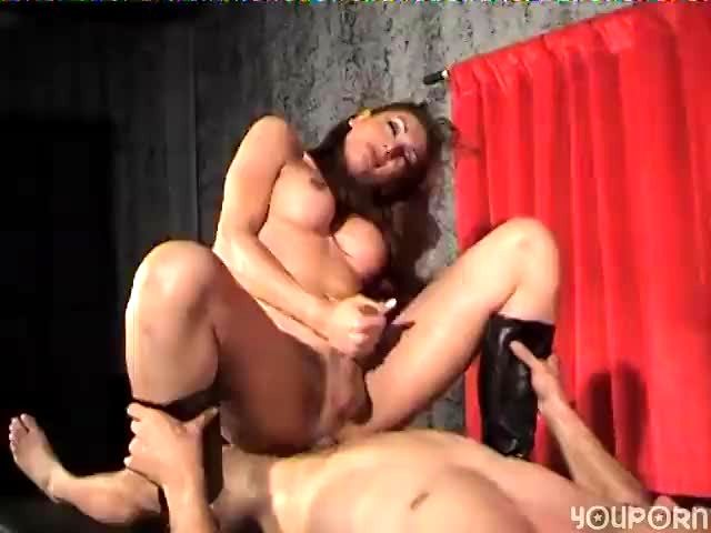 Lusty movie tranny