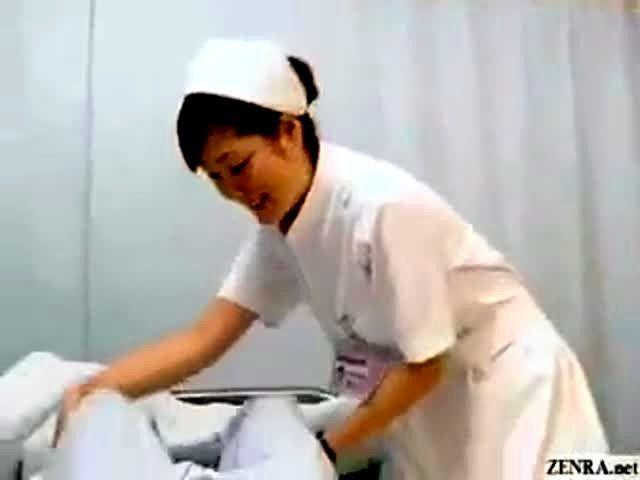 Nurse Fucks Black Patient