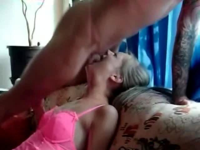 Cute Tiny Teen Masturbation