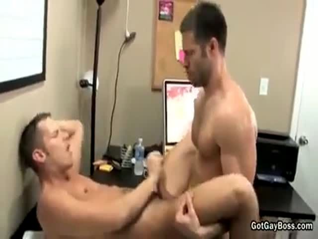 Shane Frost Is Known For His Cock
