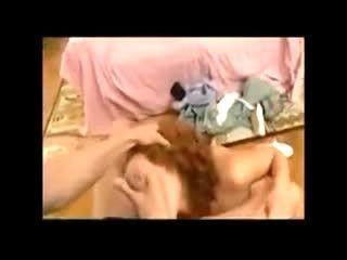 Teen Anally Crushed #8 Avina