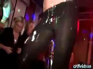 World Famous Sex Party Event