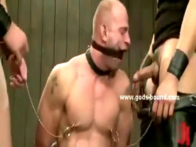 Asian Gay Master Brings Oriental Bondage Sex Teachings To -8818