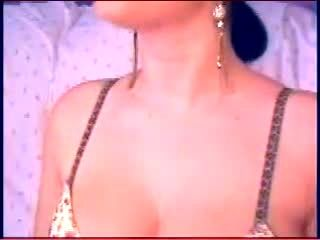 Very Hot Nipple Showing Breast Of A Girl
