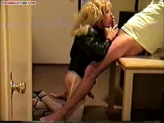 He cums 3 times in 4 min - 3 part 8