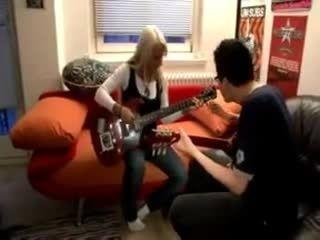 Sexy Cora - Guitar Lesson
