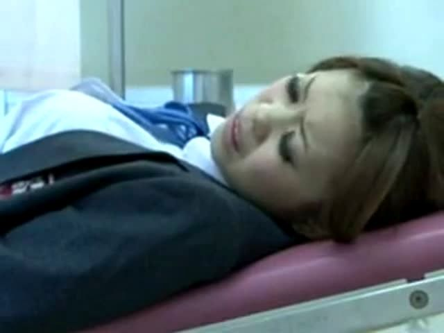 Exploited By Her Gynecologist 02 asian cumshots asian